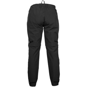 TSG Drop Pantalones Lluvia, negro
